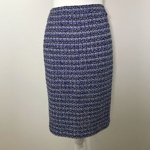 St. John Collection by Marie Grey Pencil Skirt